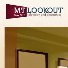 Mt. Lookout TV logo