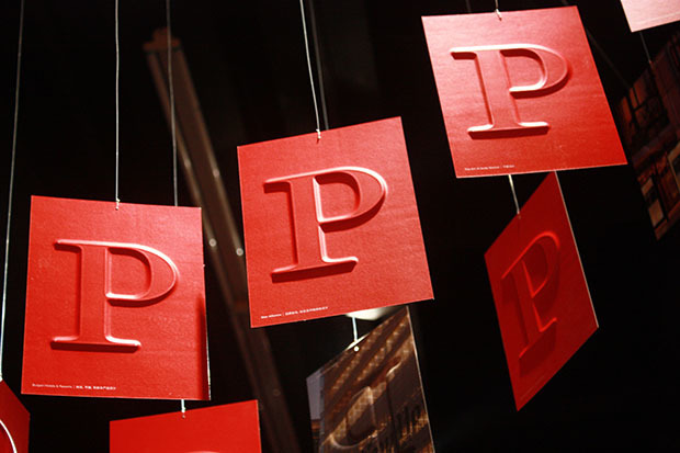 Pentagram Remixed at Ningbo Design Biennial 3