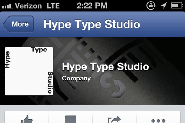 Hype Type Studio 5