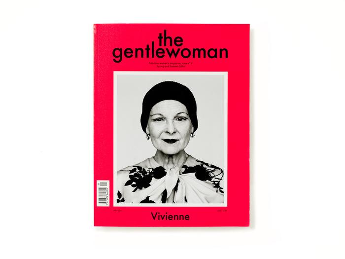 The Gentlewoman, no. 9 1