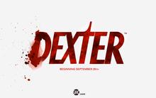 <cite>Dexter</cite> logo and titles