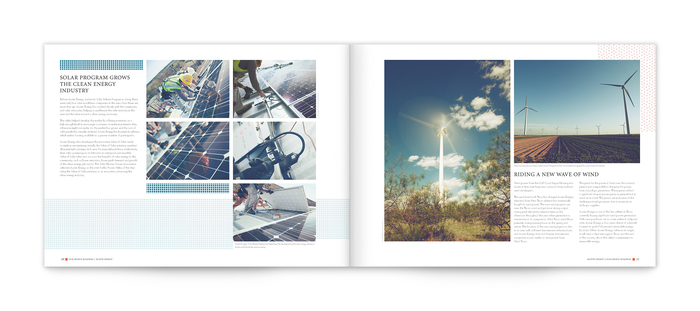 Our Energy Roadmap: Austin Energy Commemorative Book 5