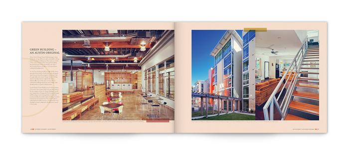 Our Energy Roadmap: Austin Energy Commemorative Book 6