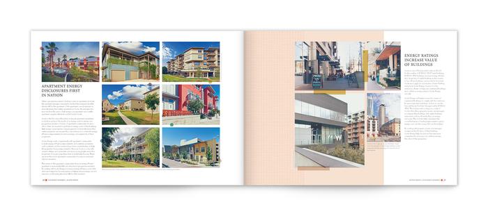 Our Energy Roadmap: Austin Energy Commemorative Book 8