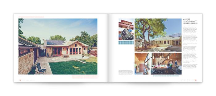 Our Energy Roadmap: Austin Energy Commemorative Book 9