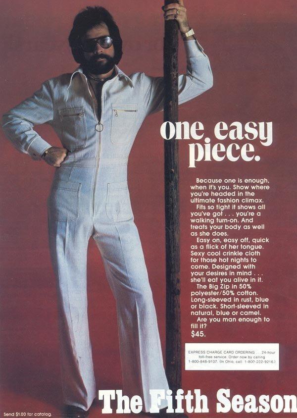 The Fifth Season / Jump Suits, Ltd. ads 1