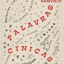 <cite>Palavras Cínicas</cite> book cover