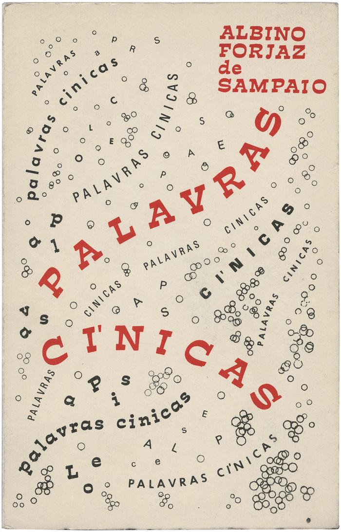 Palavras Cínicas book cover