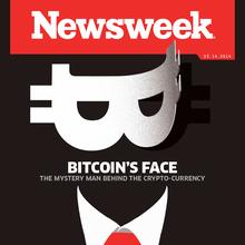 <cite>Newsweek</cite> covers, Mar–May 2014 (return to print)