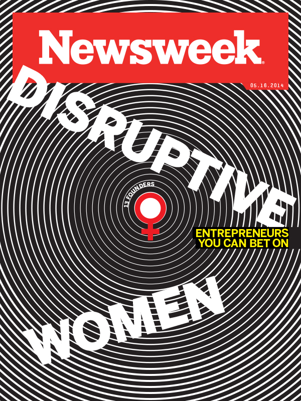 Newsweek covers, Mar–May 2014 (return to print) 2