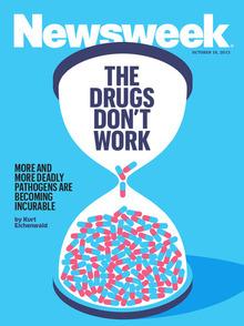 <cite>Newsweek</cite> covers, Oct 2013–Feb 2014