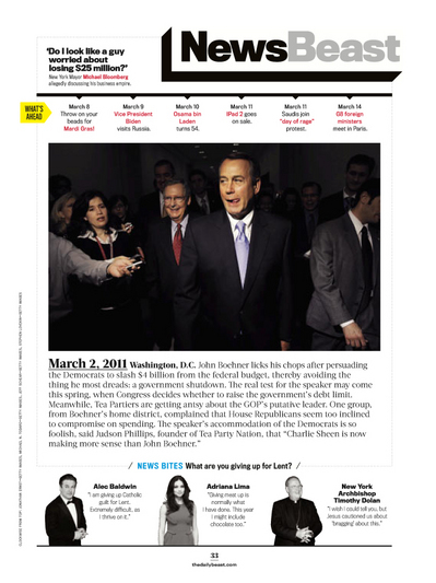 Newsweek redesign, Mar 2011 3