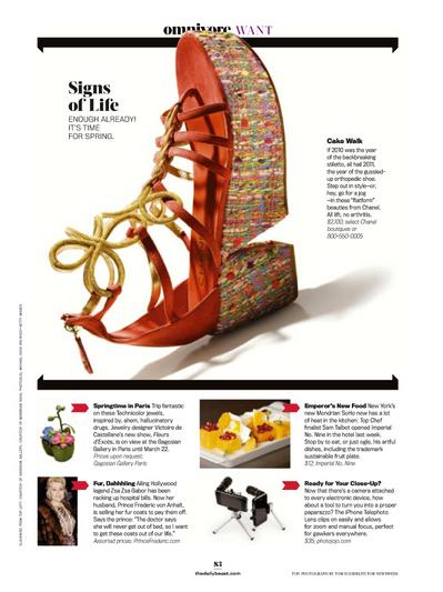 Newsweek redesign, Mar 2011 11