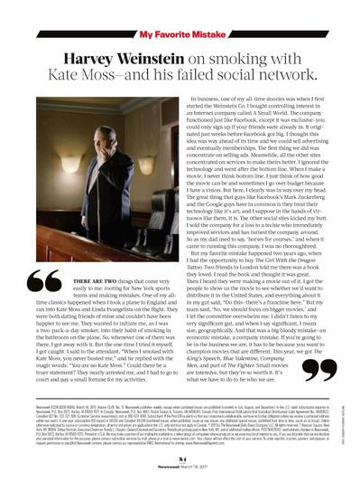 Newsweek redesign, Mar 2011 8