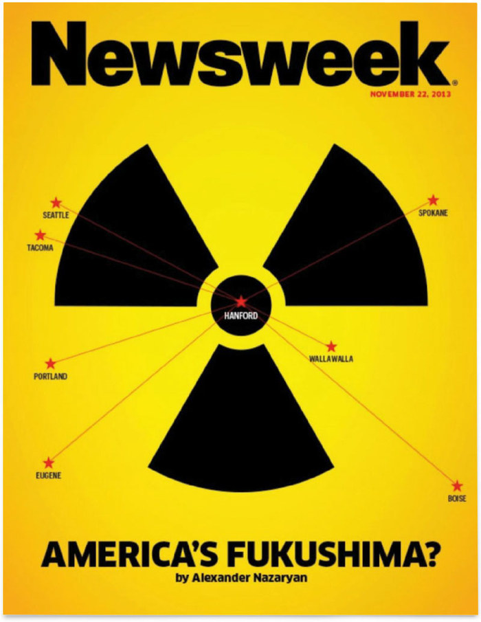 Newsweek covers, Oct 2013–Feb 2014 5