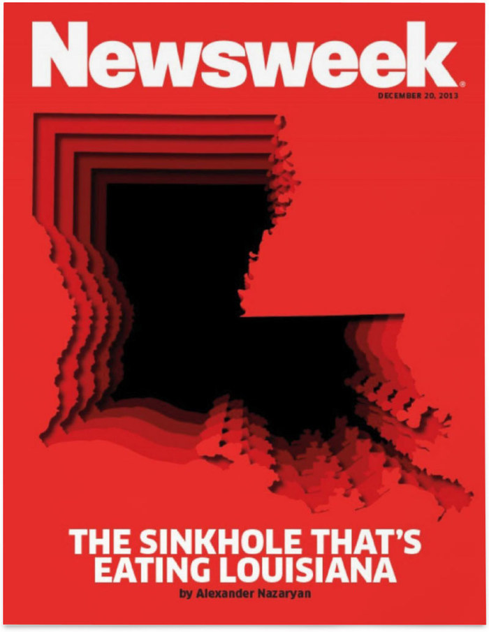 Newsweek covers, Oct 2013–Feb 2014 7