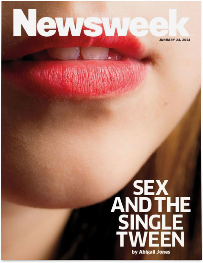 Newsweek covers, Oct 2013–Feb 2014 11