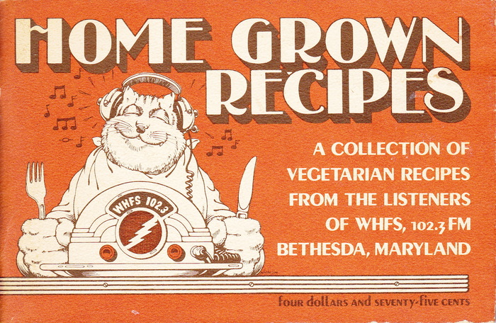Home Grown Recipes