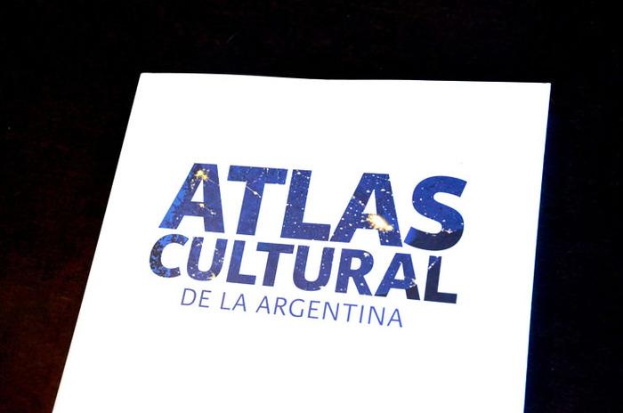 Atlas Cultural de la Argentina 1