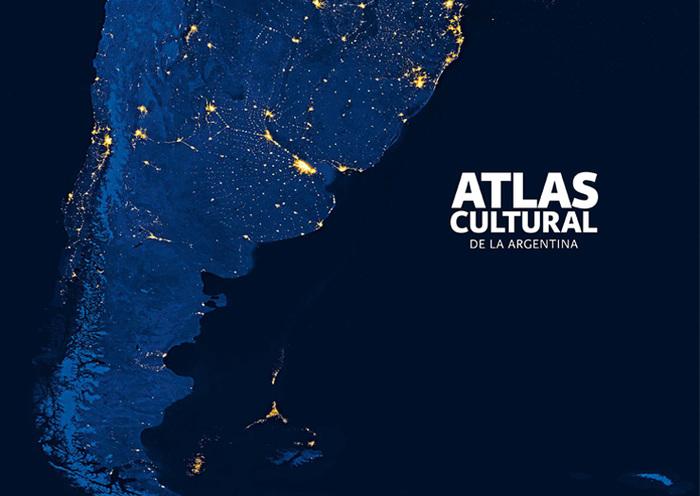 Atlas Cultural de la Argentina 7