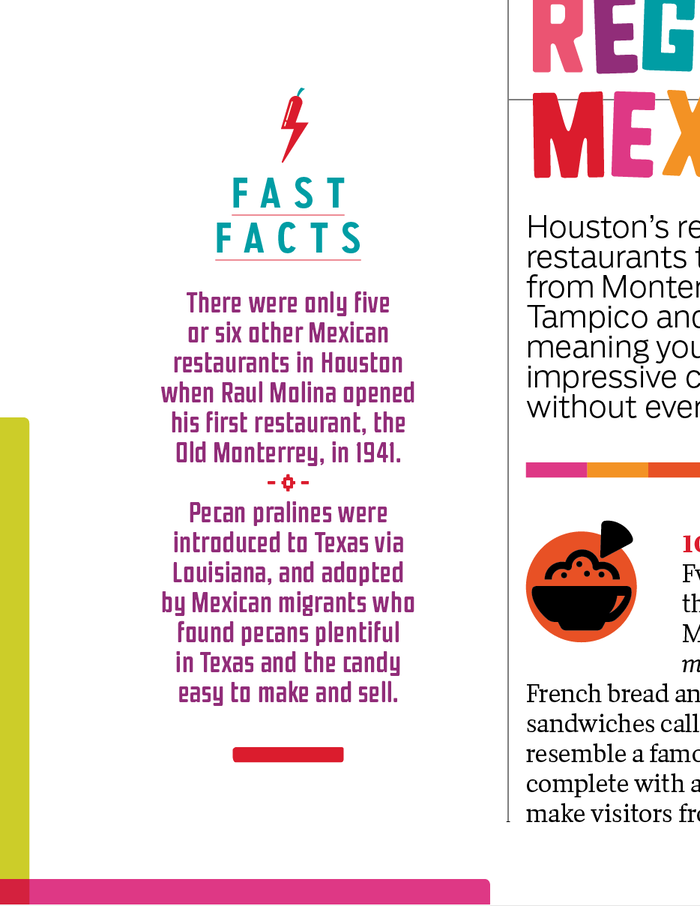 Houstonia magazing