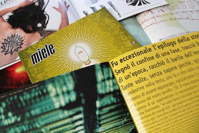 Miele Magazine 1