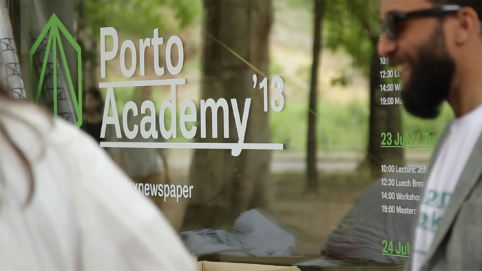 Porto Academy 6