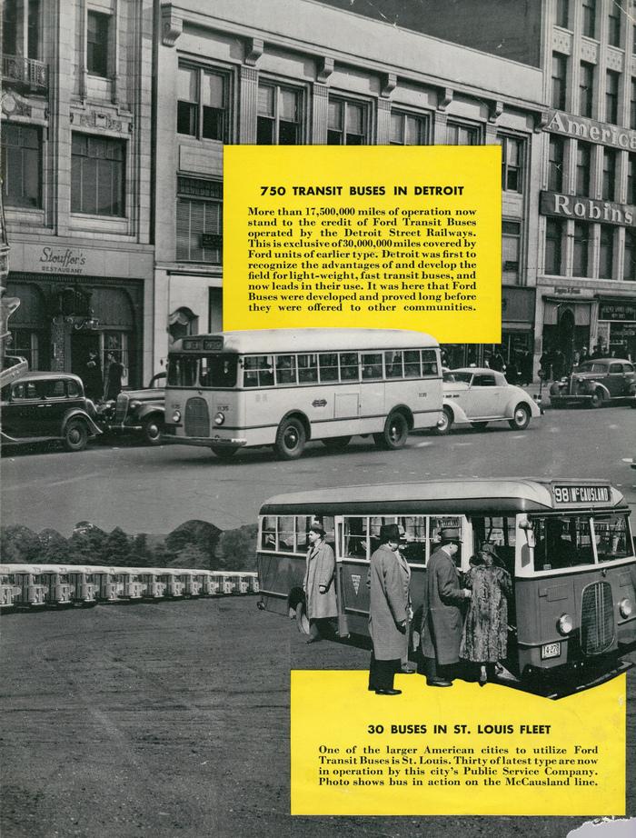 Ford Transit Buses brochure 3