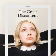 <cite>The Great Discontent</cite>, Issue One
