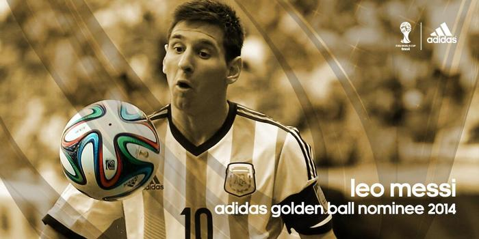 Official Ball of the FIFA World Cup Brazil 2014 Final 3