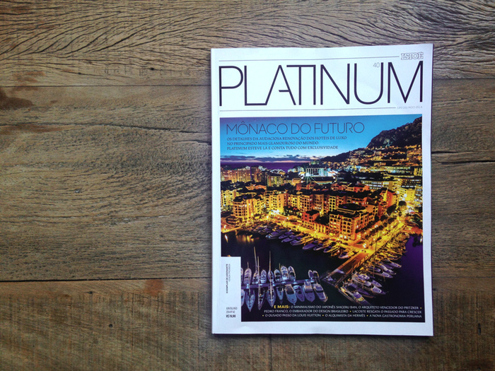Istoé Platinum 3