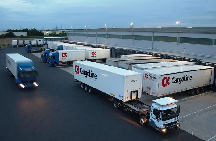 CargoLine 1