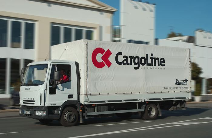 CargoLine 3