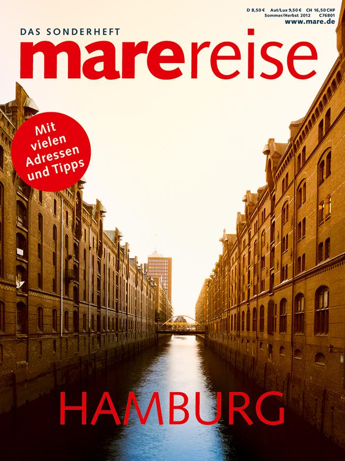 mare No. 104, marereise Hamburg Issue 2