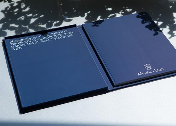 Massimo Dutti S/S 14 Catalogue 5