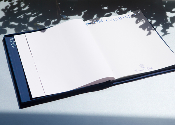 Massimo Dutti S/S 14 Catalogue 3