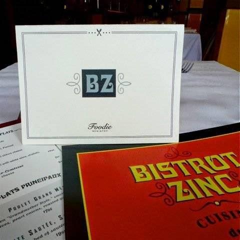 Bistrot Zinc 4