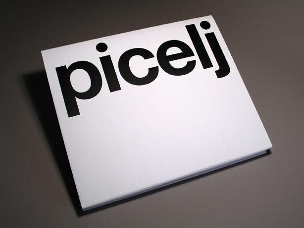 Ivan Picelj Monograph 1
