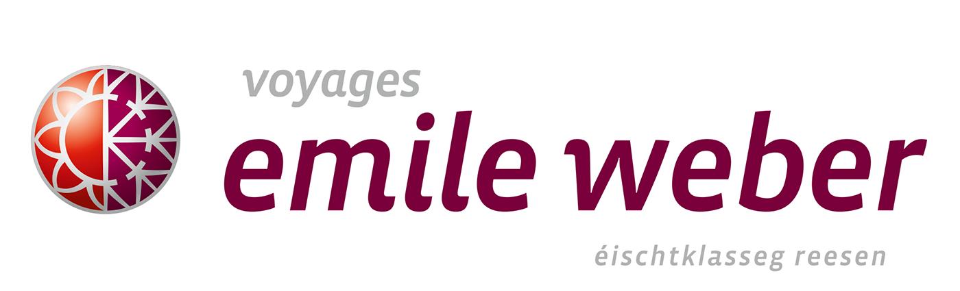 Voyages Emile Weber Fonts In Use