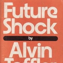 <cite>Future Shock</cite>, 1972 Pan Books edition