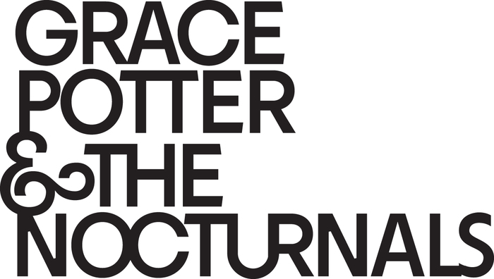Grace Potter & The Nocturnals identity 3