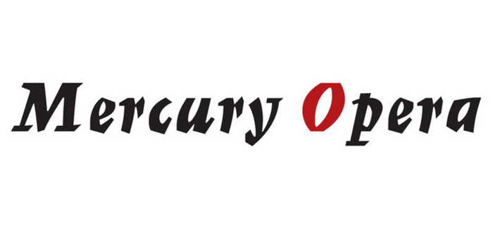 Mercury Opera logo