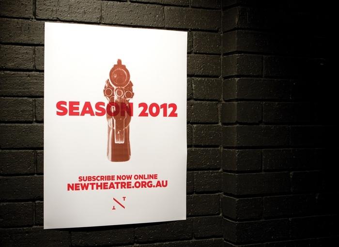 New Theatre Sydney 5