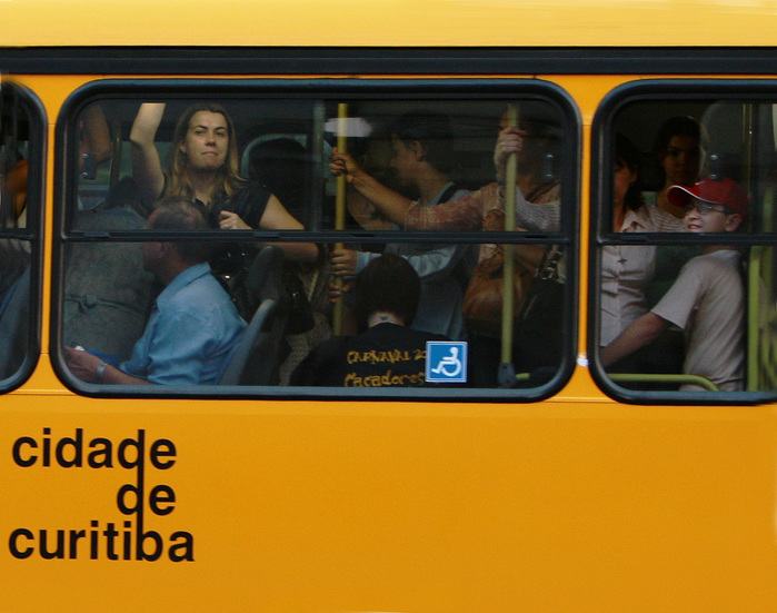 Helvetica and Curitiba, Brazil 4