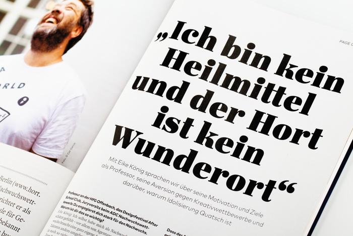 PAGE magazine 2014 3