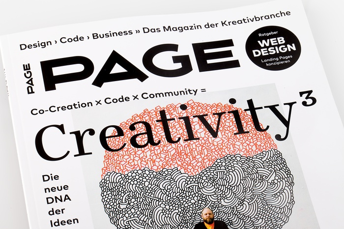 PAGE magazine 2014 1