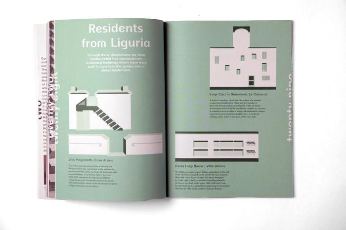 "Okolo Magazine, Issue #4 ""Liguria"" 3"