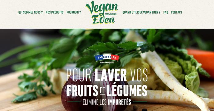 Vegan Eden 1