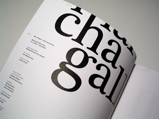 Marc Chagall Monograph 1