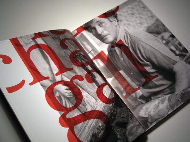 Marc Chagall Monograph 3